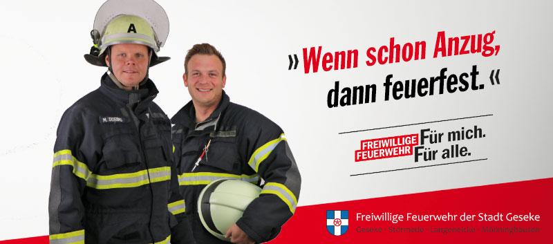 Kostenloser Dating-Ort für Feuerwehrleute